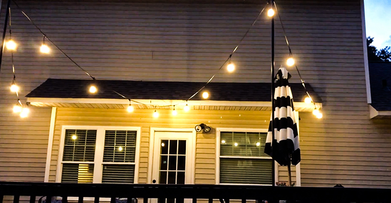 Best Outdoor Hanging Lights Buying Guide