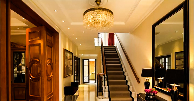 Best Light Fixture For Hallway Review