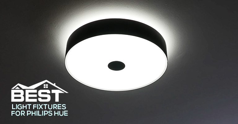 Best Light Fixtures For Philips Hue