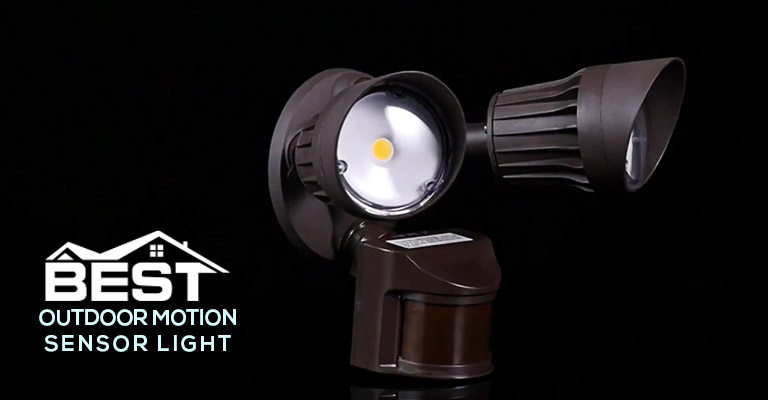 The Best Outdoor Motion Sensor Light