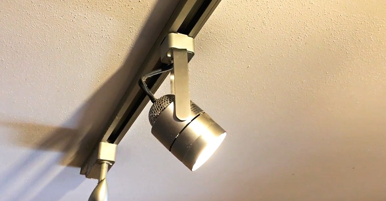 Track Lighting Buying Guide