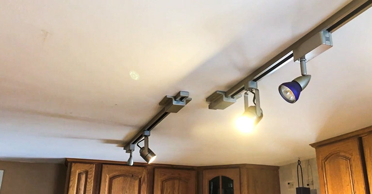 Track Lighting Review