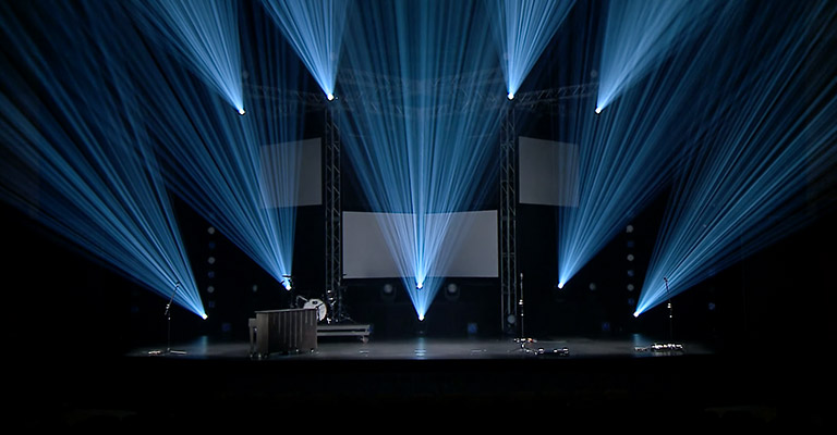 How to Become a Lighting Designer