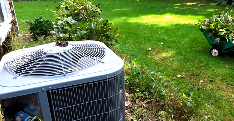 Air Conditioner Making Pulsating Noise