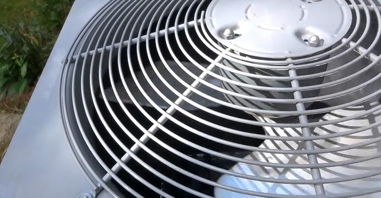 Air Conditioner Surging Sound