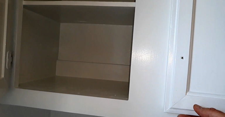 PPG Diamond Paint for Cabinets