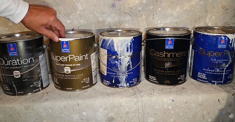 Which Type of Sherwin Williams Paint Is Best