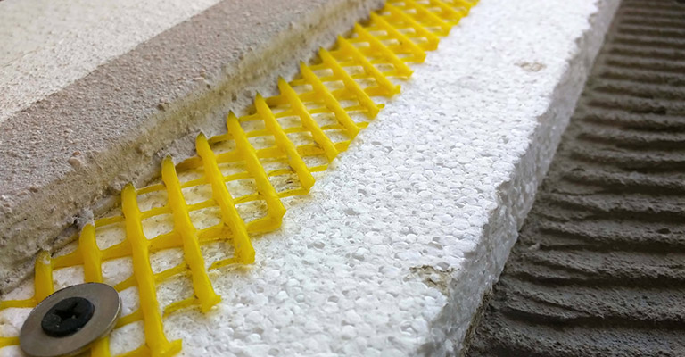 Different Forms of Polystyrene Boards
