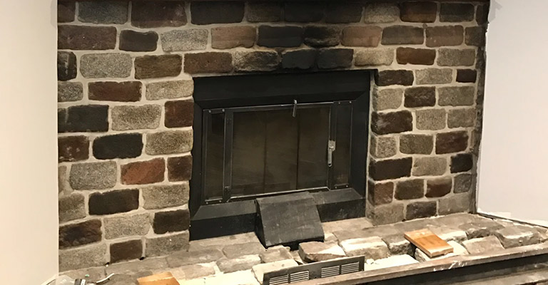How Do I Convert My Gas Fireplace to Electric FI