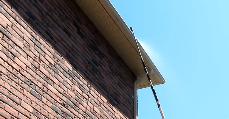 Is 20 Foot Gutter Cleaner the Right Tool for 20+ Feet High Gutters