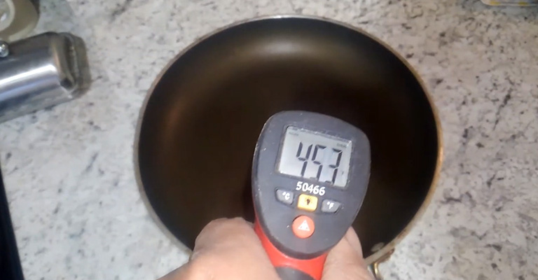 Can I Put a Hot Pan on Formica vs Corian