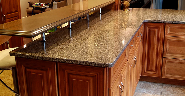 Do Formica and Corian Countertops Scratch Easily