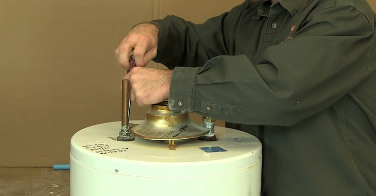 Should You Replace 30 Year Old Water Heater