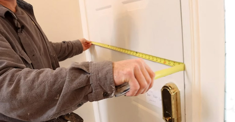 What Sizes Do Exterior Doors Come In