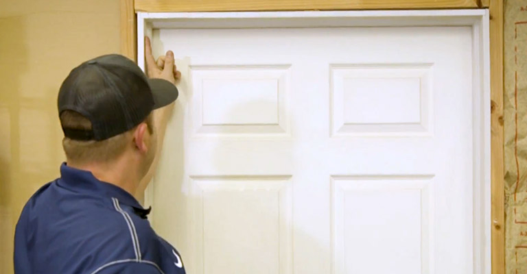 Where To Find 30 x 74 Exterior Door FI