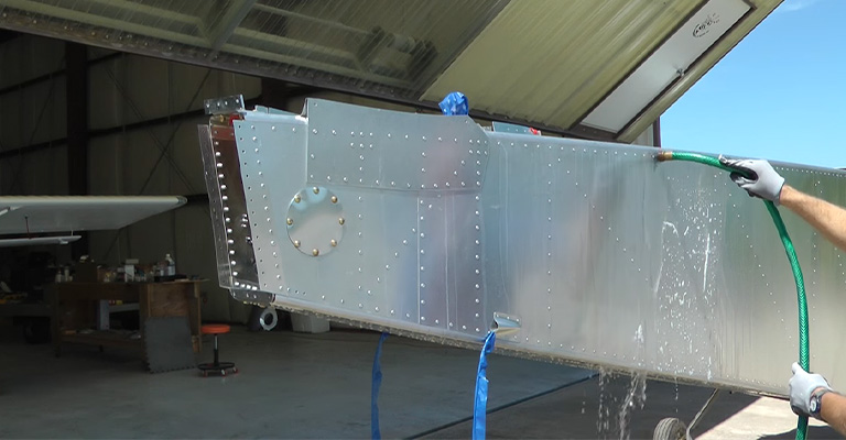 What Is a Self-Etching Primer for Aluminum