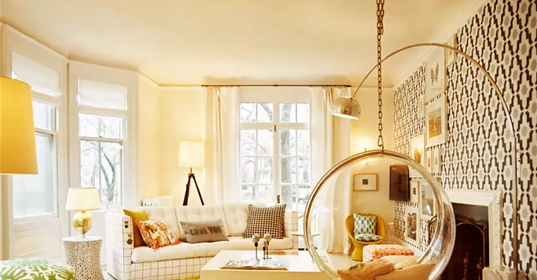 Are Arched Floor Lamps In Style