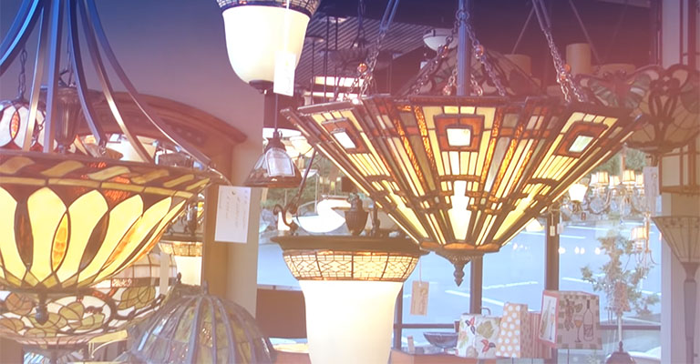 How Do You Tell A Real Tiffany Lamp