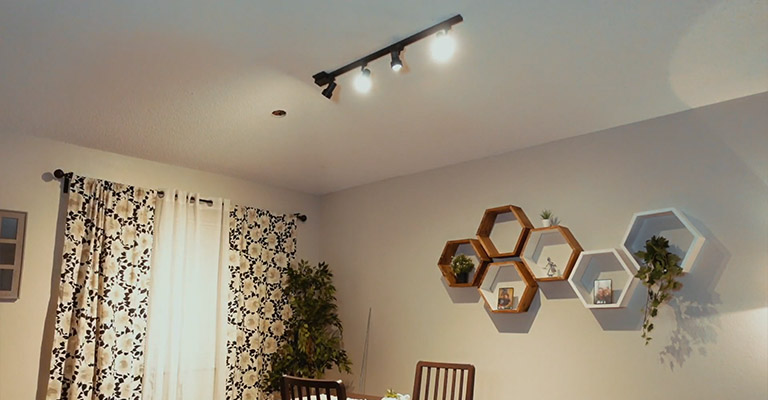 Is Track Lighting Out Of Style
