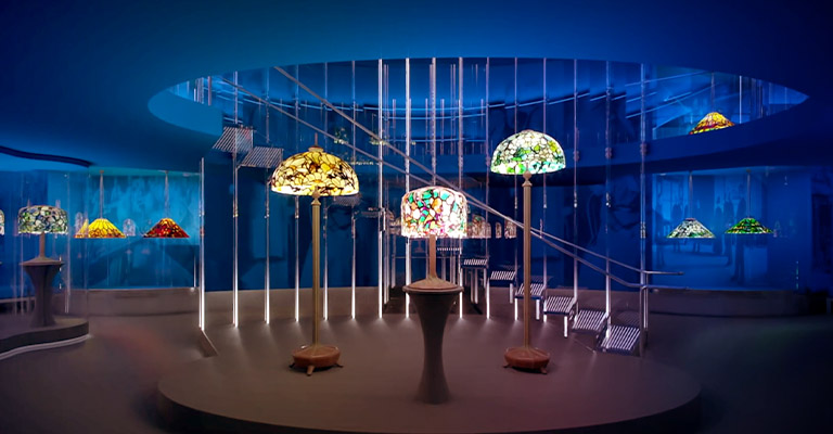 What Are The Best Tiffany Lamps