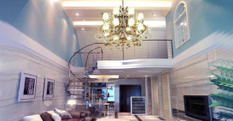 Which Lighting Scheme Is Best Suited For Room